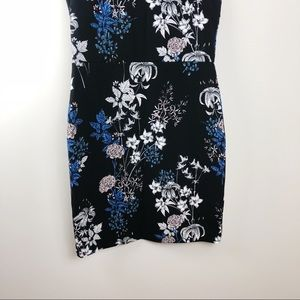 Banana Republic Factory Dresses - Banana Republic Floral Career Dress Size 12